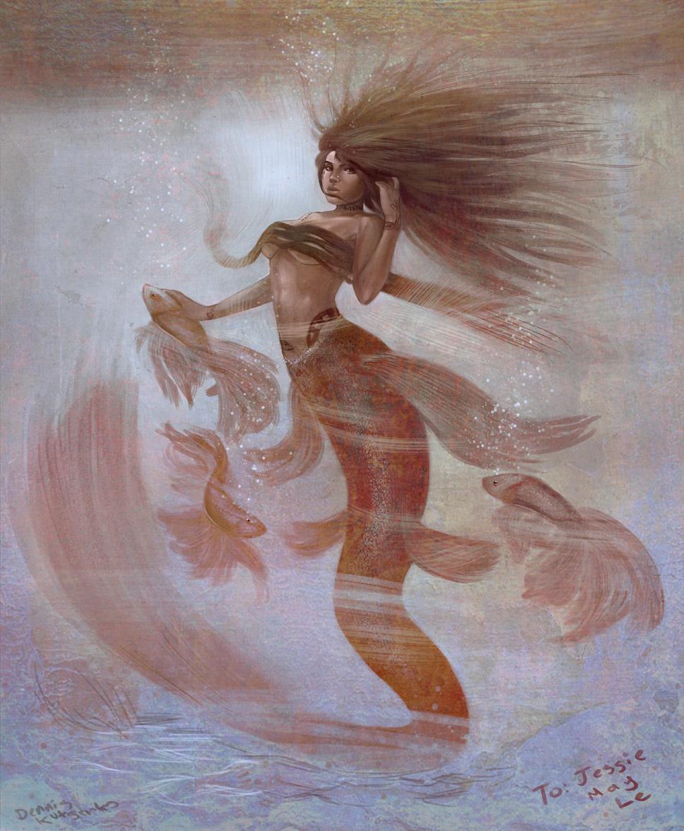 [Image: Mermaidcolor.jpg]